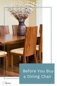before you a dining chair consider this you need this chair to be