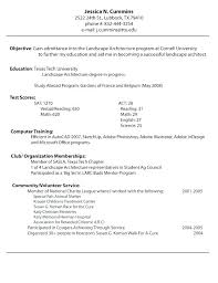 Resume Examples Pdf Objectives For Accounting Resume General Job