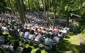 Phi Beta Kappa Hall Seating Chart Commencement 2020 Swarthmore College