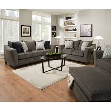 simmons queen sleeper sofa. simmons upholstery albany pewter queen sleeper sofa