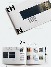 katalog design templates 40 beautiful indesign fashion brochure templates web graphic