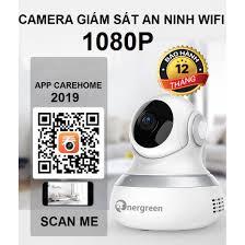 Camera IP Googa Giám Sát Không Dây Từ Xa 1080P Energreen
