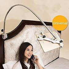 Amazon Magichold Longest 41INCH 360º turn Bed Tablet Holder