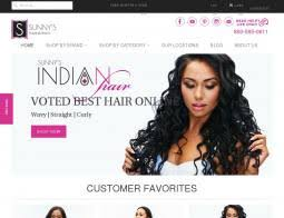 sunny s hair and wigs promo code