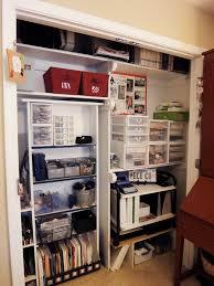 office closet organizer. Brilliant Office Closet Organization Organize Pinterest. Organizer