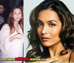 indian actors without makup