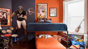 Boys Sports Bedrooms Sports Themed Bedroom Accessories Sports Bedroom Decor  Boys Bedrooms Sports Themed Bedroom Accessories Boys Sports Room Decor  Sports ...