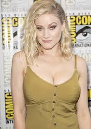 Hire Olivia Taylor Dudley For an Appearance at Events or Keynote ...