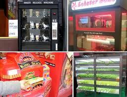 Bikestock Vending Machine Cool Alizul 48 WEIRD VENDING MACHINES