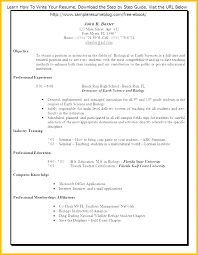 Free Resume Printing Best Of Resume Builder Download Photo Gallery For Photographers Free Resume