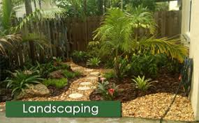 Small Picture Florida Landscape Design Ideas South Florida Landscaping Ideas