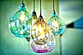 hand blown glass lighting pendants blown glass pendant lights hand blown pendant lights hand blown glass