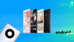 Download and Install Huawei Ascend P6 S ...