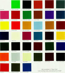 Asian paints color card