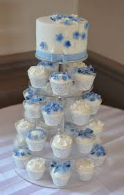 Wedding Cupcakes And Mini Cakes Hampshire Dorset Coast Cakes