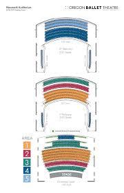 Keller Auditorium Seating Chart View 69 Cogent Keller Auditorium Seating Chart Pdf
