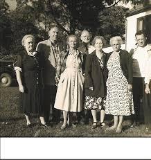 Edith Burr Forsythe (1893 - 1967) - Genealogy