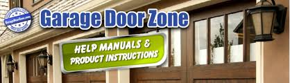 linear garage door opener manualLinear Opener Manuals  Garage Door Zone Support Manuals