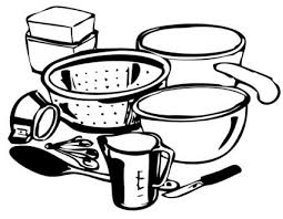 kitchen utensils drawing. Utensils Clipart Free Download Clip Art On Kitchen Drawing K