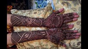 Full Hand Bridal Mehndi Designs Indian Wedding Heavy Mehndi Designs 2019 Mehndi Henna Bridal