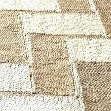 jute chevron rug chevron jute rug natural jute chevron rug kiwa handwoven jute jagged chevron rug