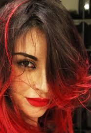 Capelli Rossi Il Colore Capelli 2017 Color Fire Red