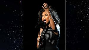 jennifer hudson performs i will always love you at the 2016 grammy