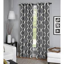 Pattern Curtains Modern