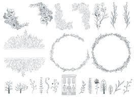 ペン画の画像素材 テーマイラストcgの写真素材ならイメージナビ