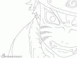 Kleurplaten Naruto Manga Kleurplaten Kleurplaatnl