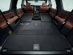 2017 Toyota Sequoia new design interior 3 - Carstuneup - Carstuneup