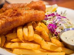 Image result for fish and chips