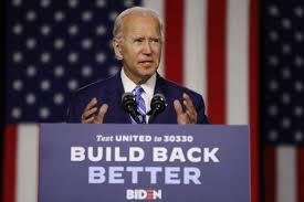 Joe Biden's surprisingly progressive agenda - Vox