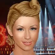 christina aguilera true make up kaisergames play free dress up styling fashion games