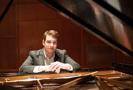 Calvin Hitchcock, Intern/Composer — Pittsburgh New Music Ensemble
