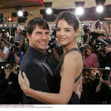 This is a personal and private matter for katie and her family. Katie Holmes Followed By Scientologists