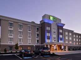 Ocean City 2 Bedroom Suites Holiday Inn Express Suites West Ocean City Hotel By Ihg