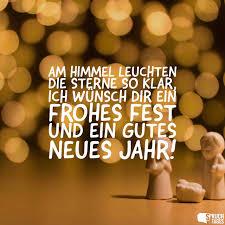 Silvestersprüche Und Neujahrssprüche Wünsche Grüße Und Gedichte