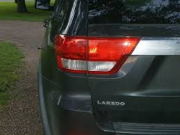 Jeep Cherokee Brake Light Bulb Rear Turn Signal Bulb Replacement Ifixit Repair Guide