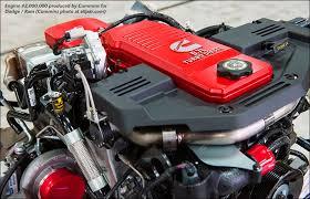 cummins liter and liter inline six cylinder diesel engines