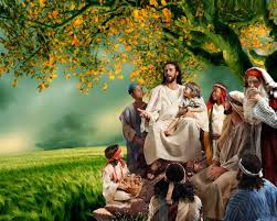 Jesus Wallpapers Free Download - Holy ...