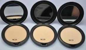 6pcs new mac studio fix powder plus foundation 15g
