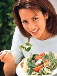 Makan sehat malah bikin sakit !