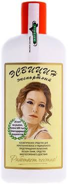 23 отзыва на Эсвицин лосьон-<b>тоник для ухода</b> за волосами и ...