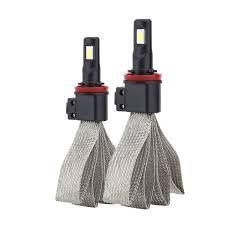 <b>2Pcs H8</b>/<b>H9</b>/<b>H11</b> Headlight S7 Car LED Replacement Bulb Car ...