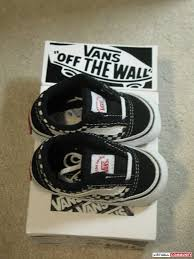 baby boy shoe size 3 brand new vans baby boy shoes size 3 vansale list4all