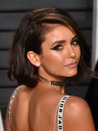 oscars 2017 the 4 highlighter nina dobrev used to get her red carpet glow allure