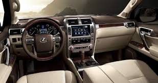 2018 lexus interior. fine lexus lexus gx 2018 interior with r