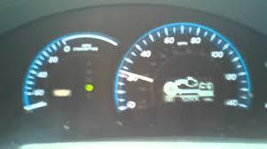 2007 Toyota Camry Hybrid in E-Mode (EV) hypermiling 60+mpg's ...