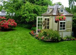 Small Picture Lawn Garden Brilliant Small Garden Design Inspiration With